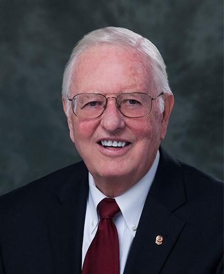 Daniel Church
