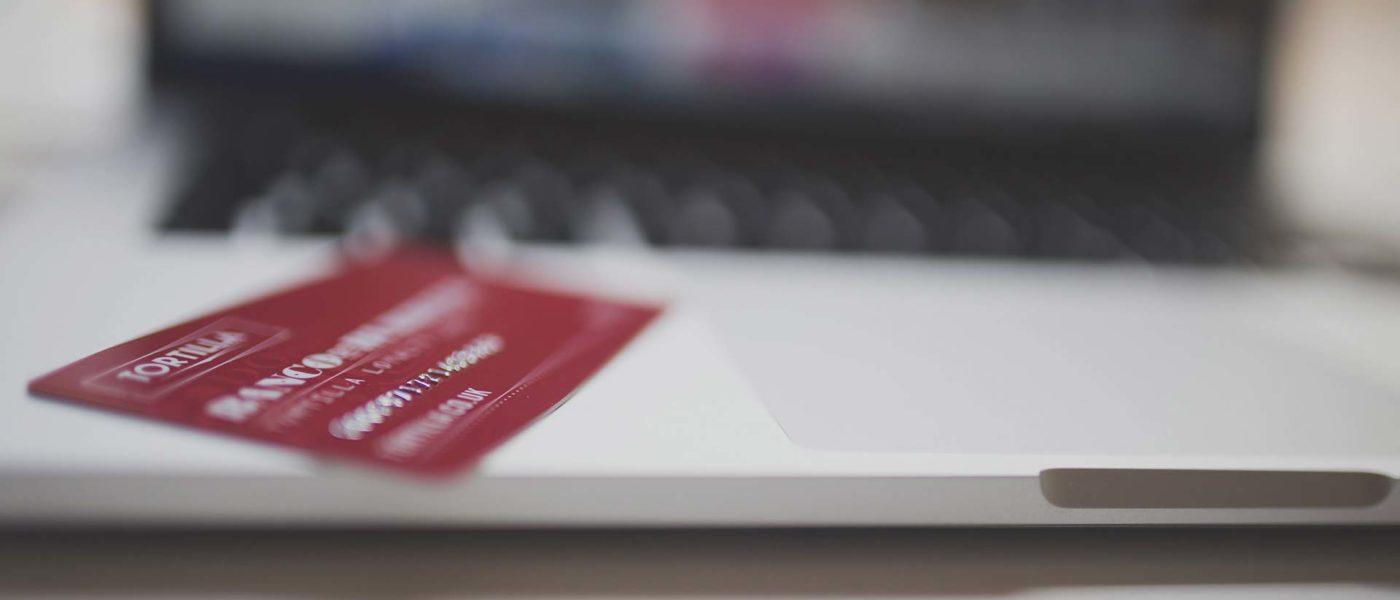 credit card information