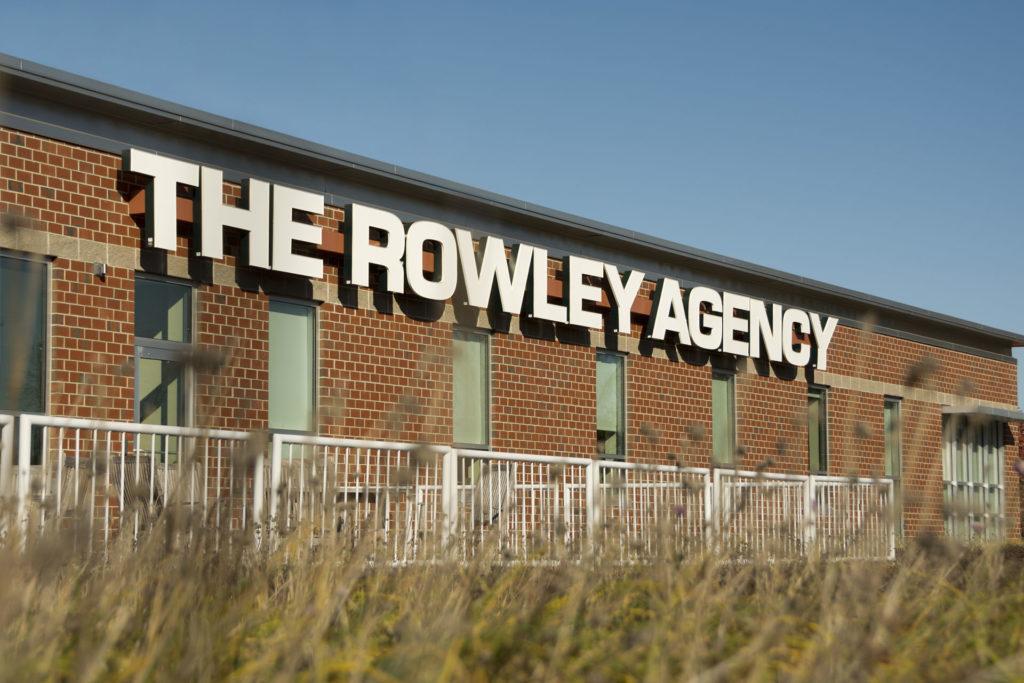The Rowley Agency